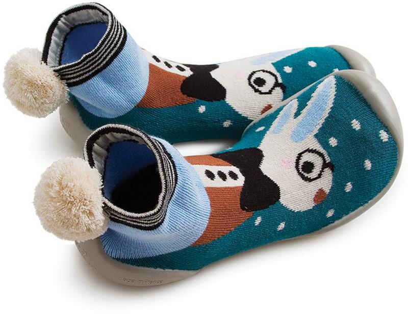 Collégian slipper socks