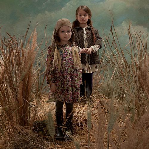 Les Enfants Des Collines