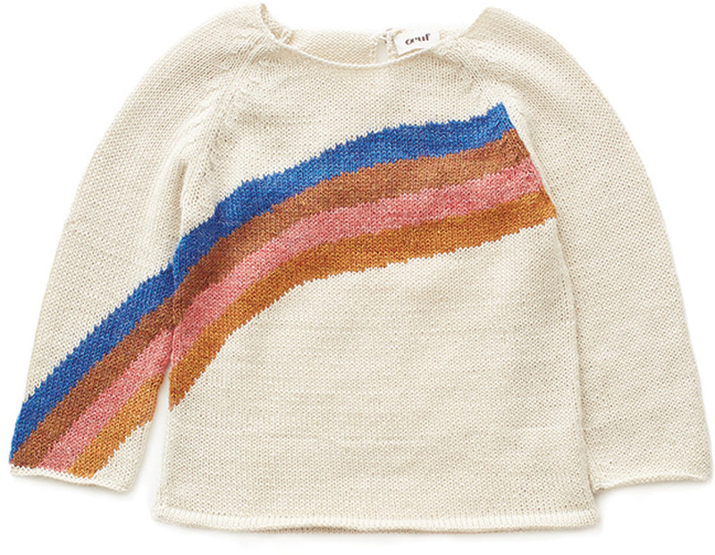 Oeuf NY sweater
