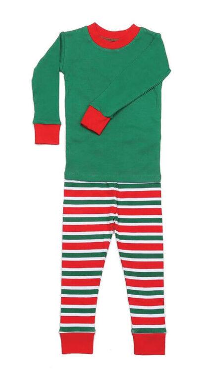 New Jammies pajamas