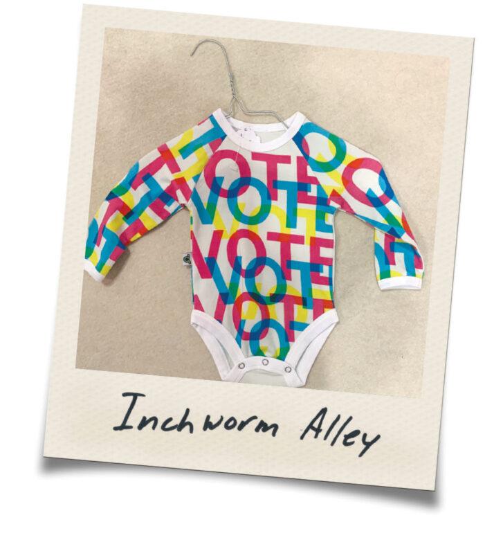 inchworm-alley