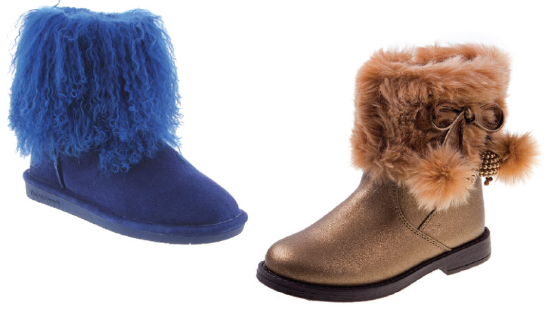 Bearpaw, Laura Ashley
