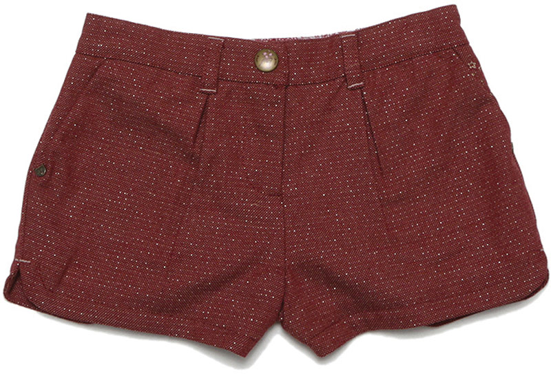 Sergent Major shorts