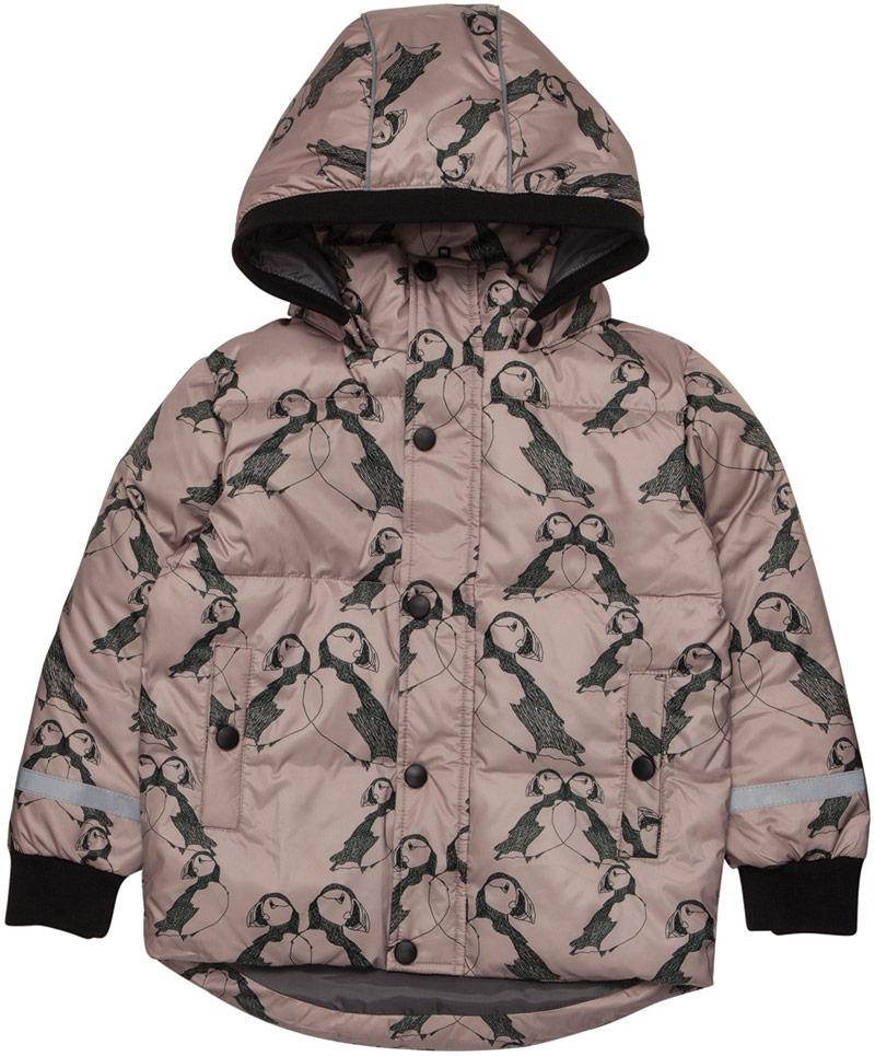 Iglo + Indi puffer jacket