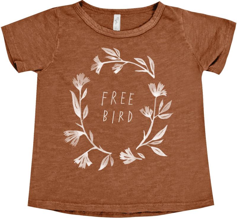 Rylee  & Cru t-shirt