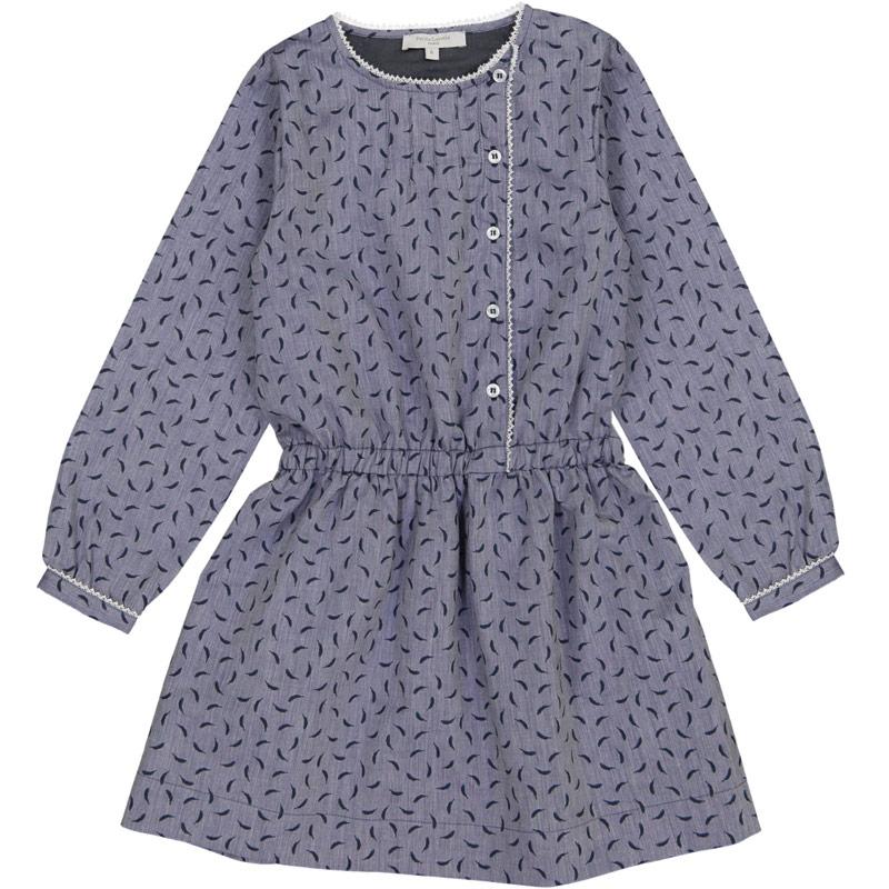 Petite Lucette dress